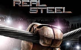 Real Steel Review Cinemastance Dot Com