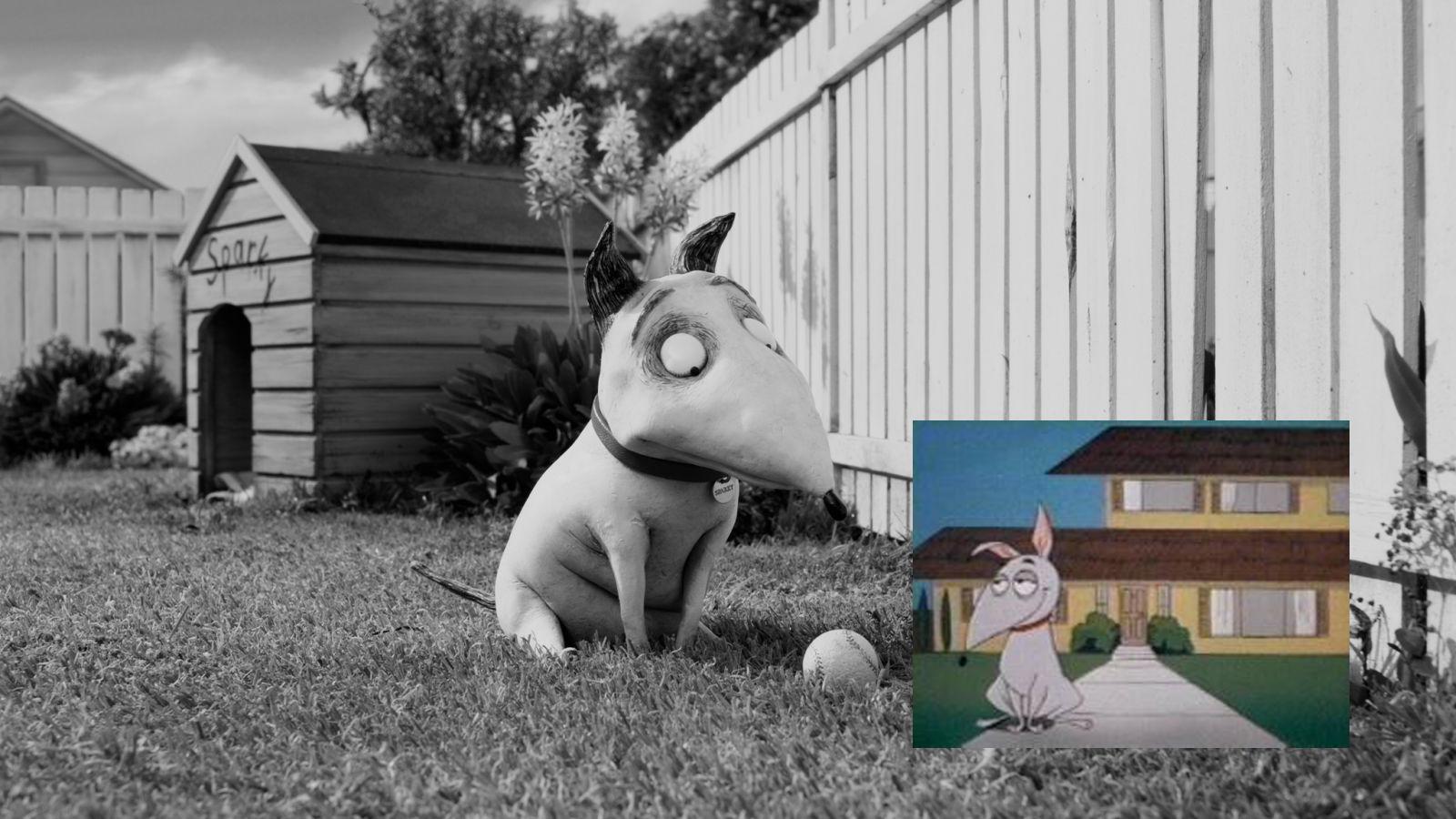 Frankenweenie Is Alive Again Cinemastance Dot Com