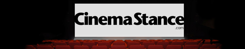 CinemaStance Dot Com logo