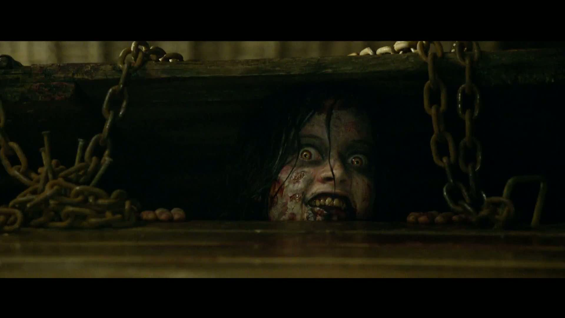 Few Fun Facts about the EVIL DEAD Series   CinemaStance Dot Com