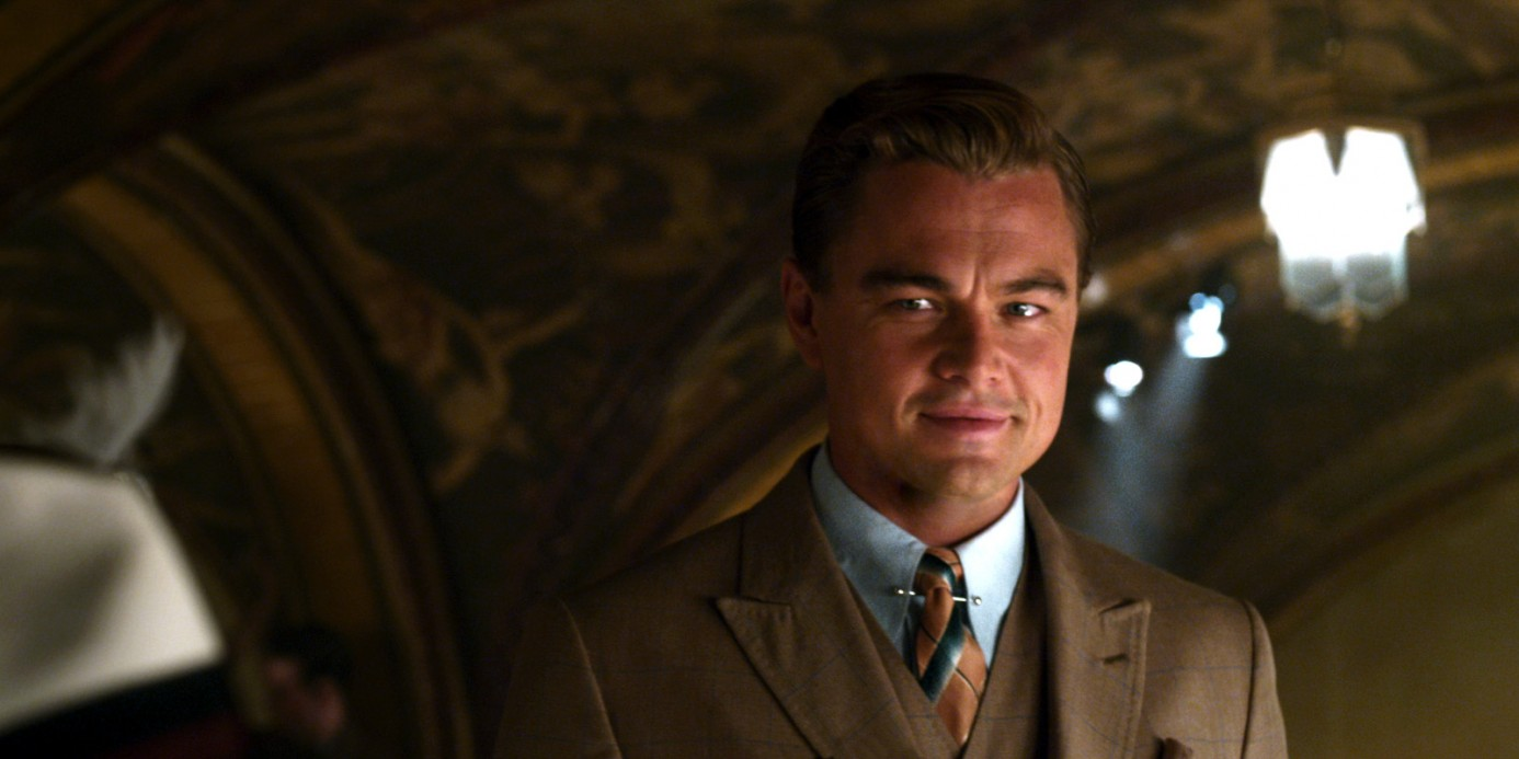 betrayal in the great gatsby