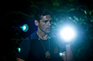 Sarchie (ERIC BANA) in Screen Gems' DELIVER US FROM EVIL.