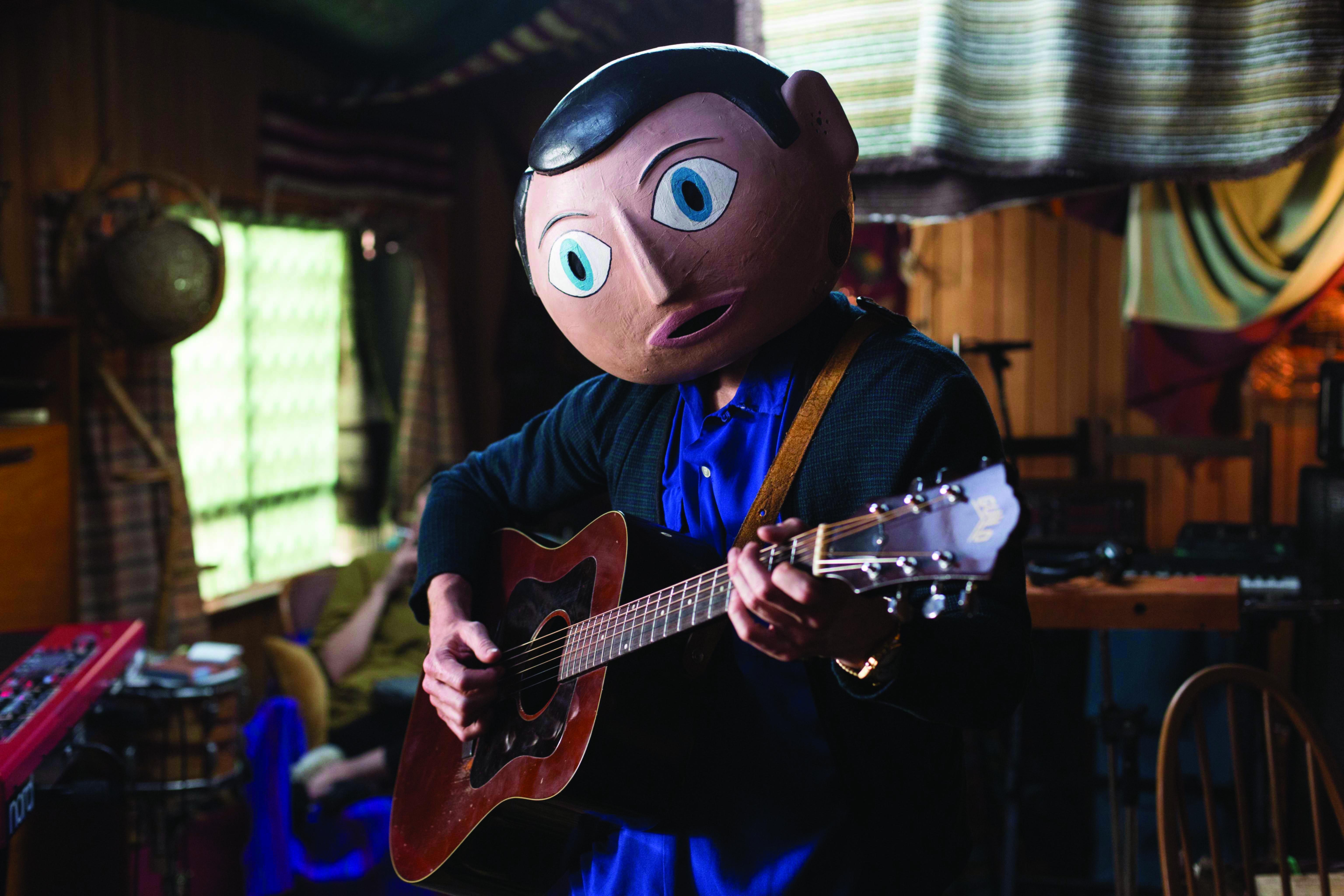Frank-Guitar