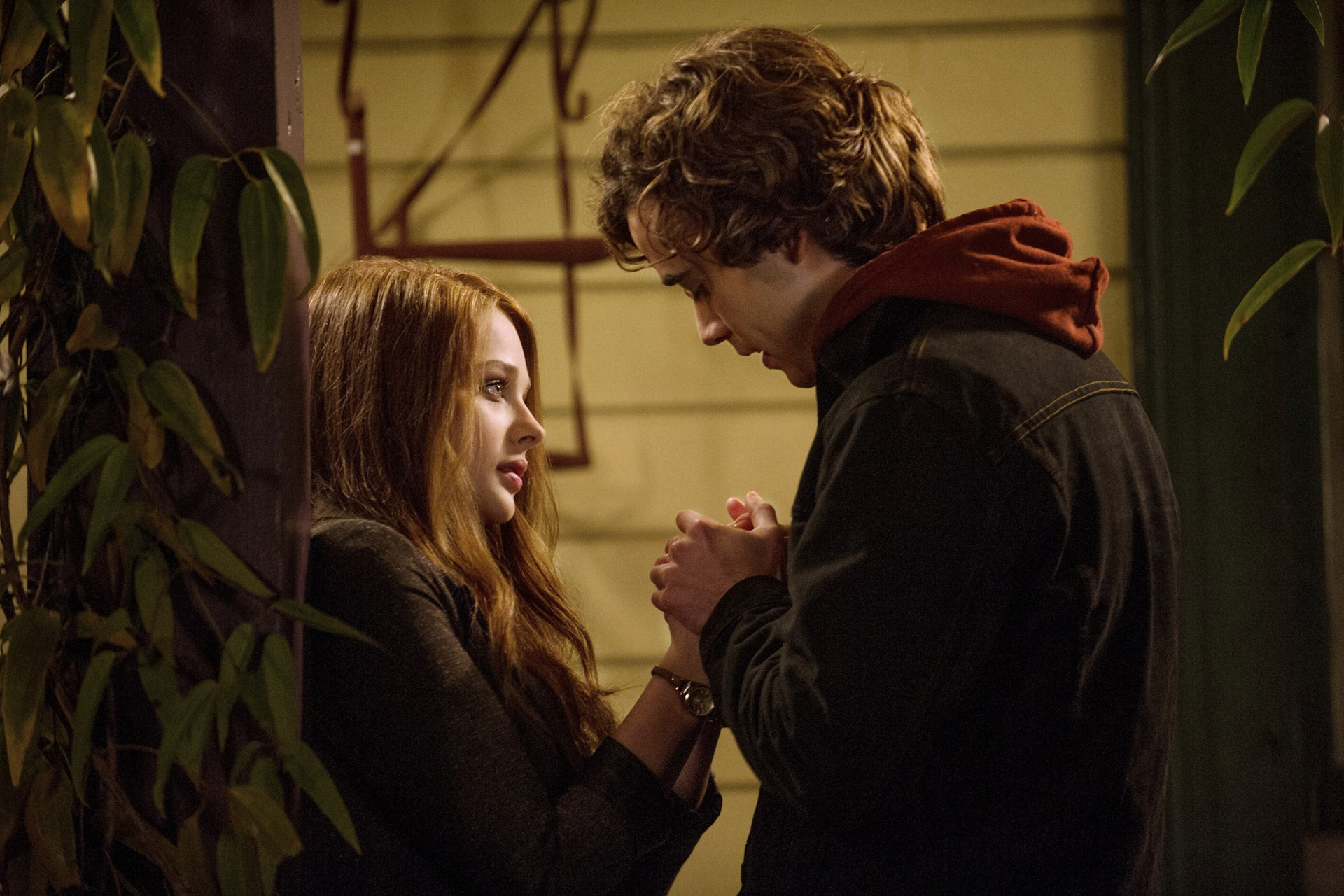 If I Stay Is Well