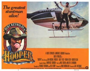 DVD-hooper