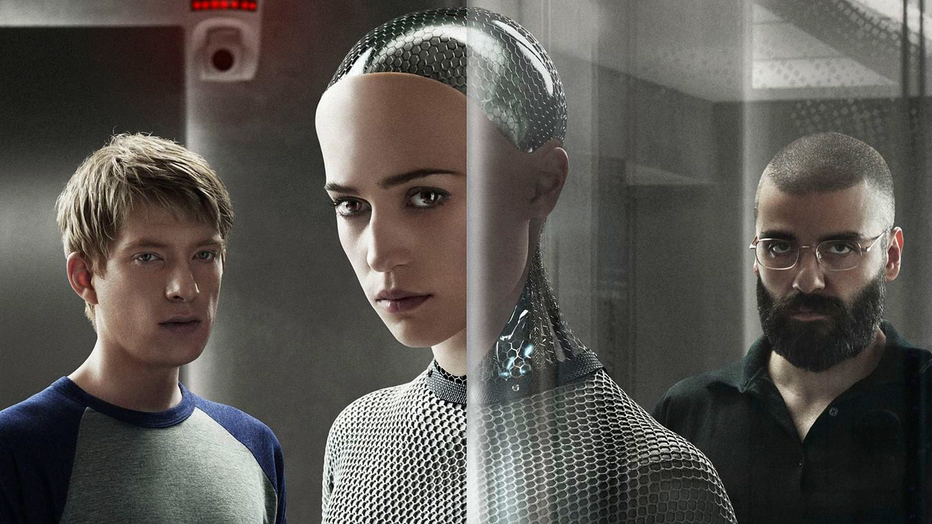 DVD-ex-machina