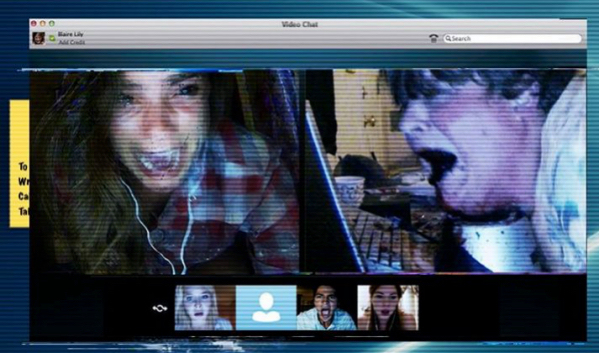 DVD-unfriended