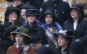 DVD-suffragette