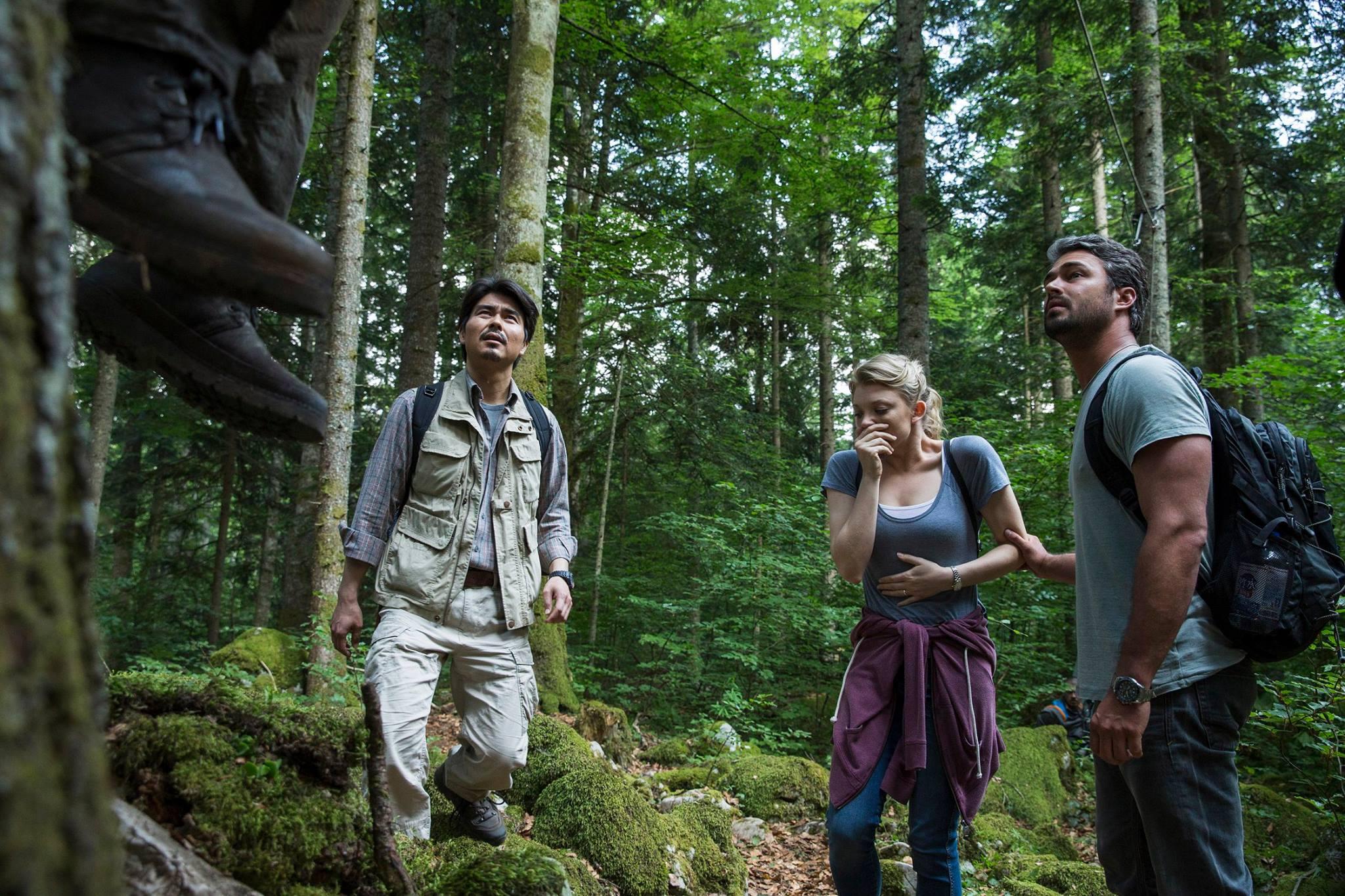 фильмы про лес приключения