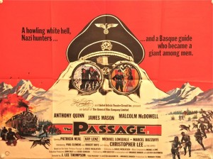 The Passage Quad