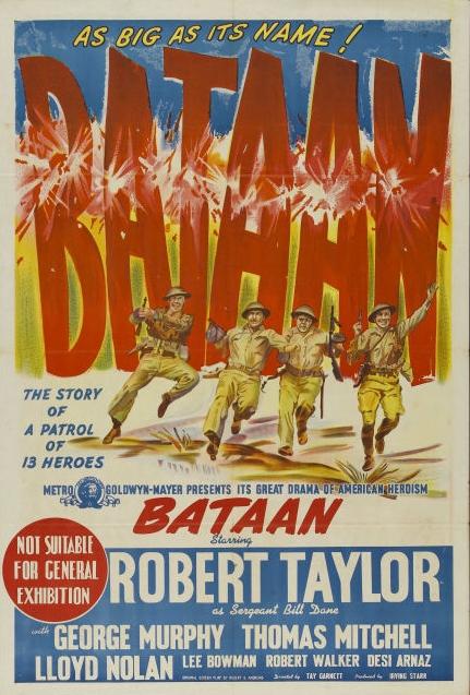 BAD-POSTER-Bataan-1943