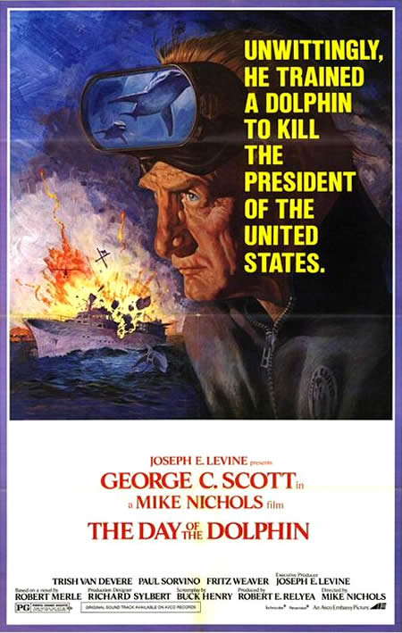 BAD-POSTER-day-of-the-dolphin-1973