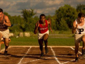 DVD-race