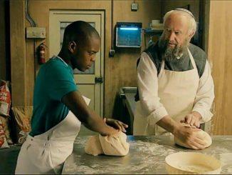 Dough-kitchen