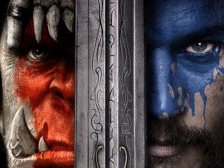Warcraft-poster