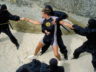 American-ninja-2-on-beach