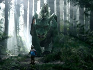 petes-dragon-kid-dragon-forest