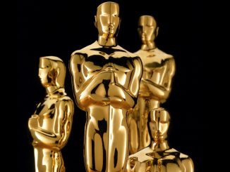 Academy Awards-statues