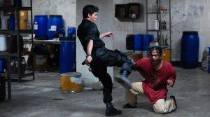 DVD-raid-kick