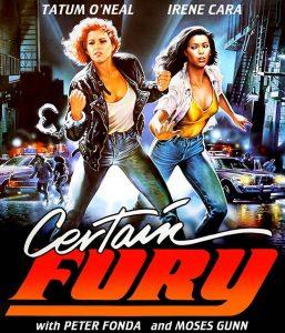 DVD-certain-fury