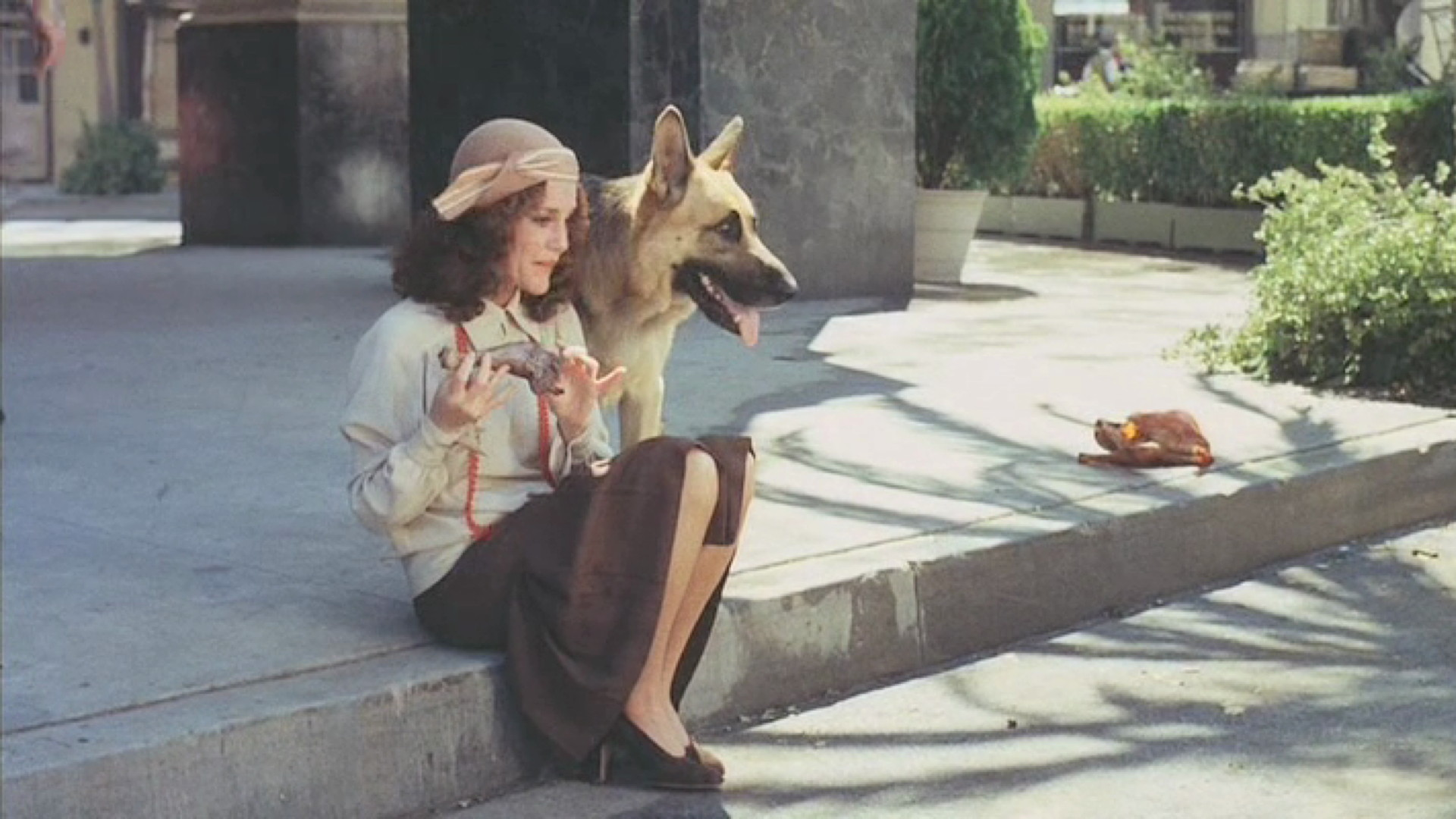 Won Ton Ton The Dog Who Saved Hollywood Full Movie