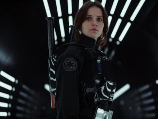 DVD-rogue-one-felicity-jones-hallway