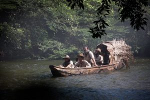 Lost-City-of-Z-boat-in-river