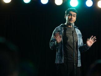 """Kumail Nanjiani as """"Kumail"""" in THE BIG SICK. Photo by Nicole Rivelli."""