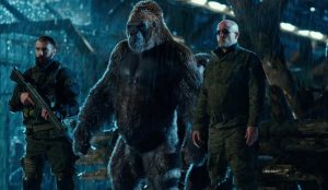War-planet-of-ape-harrelson-and-donkey-gorilla